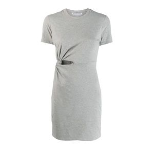 Brand new Alexander Wang Knot Dress with cut out